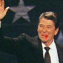 Zombie-like Reagan